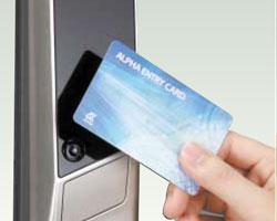 ICカードの特徴